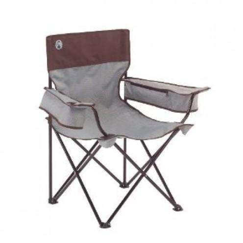 Coleman XXXL Broadband Quad Chair