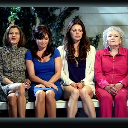 And finally, Hot in Cleveland