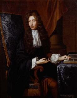 Who was Robert Boyle?