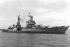 The Curse of the USS Indianapolis