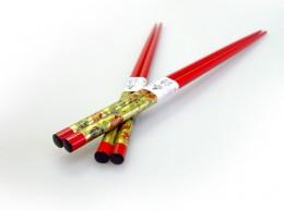 Using Chopsticks correctly