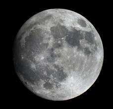 The Moon. The truth about the landings.