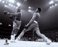 Muhammad Ali and Joe Frazier: The Greatest boxing rivalry ever