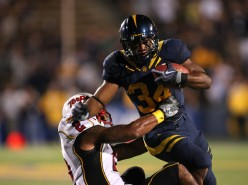 RB Shane Vereen   California