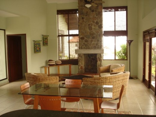 Boquete Los Molinos Panama Property
