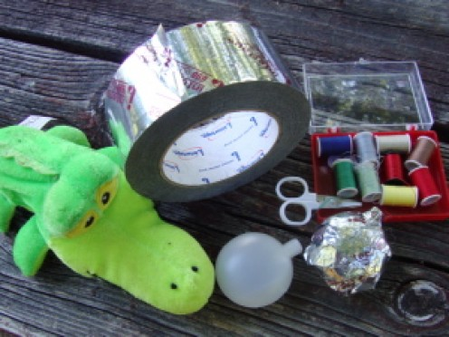 Dog Toy Repair Kit