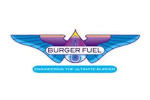 BurgerFuel Business Logo