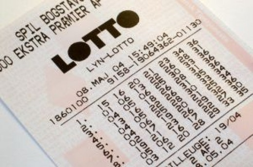 Lottery Do's and Don'ts - How to pick lottery numbers - tips