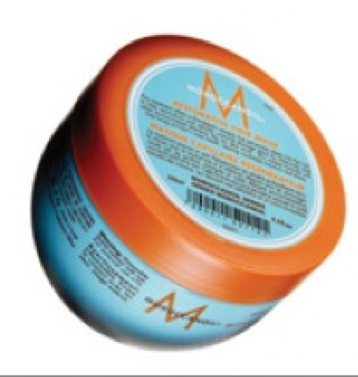 Moroccan Oil Restorative Hair Mask from the Moroccanoil series is a treatment that offers a therapeutic remedy that penetrates deep into the hair.