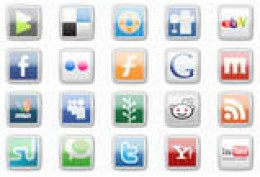 Use Social Bookmarking Sites to create backlinks to improve search engine rankings.