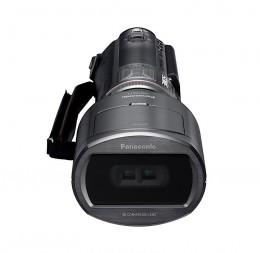 The SDT750 camcorder 3D Lens