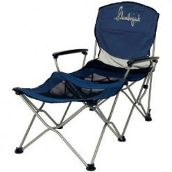 Slumberjack Mesh Quad Lounger Chair