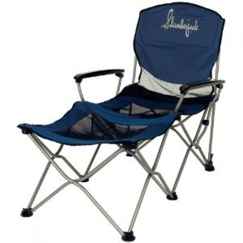 Slumberjack Mesh Quad Lounger Chair