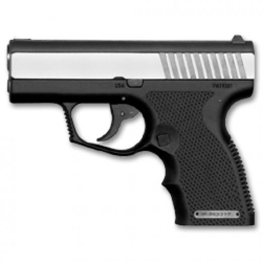 Safety on a gun