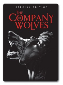 The Company Of Wolves - An overlooked classic British Horror Film