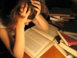 Frustrated readers often give up on reading for information