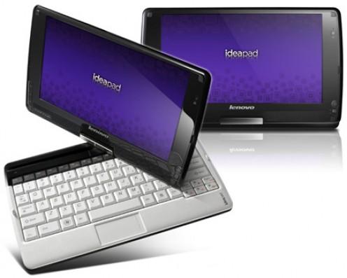 Lenovo's visionary Ideapad!
