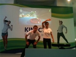 Top Ten Kinect Games - The Best Xbox Kinect Games of 2012