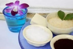 Bath Scrubs to Treat And Renew Your Body
