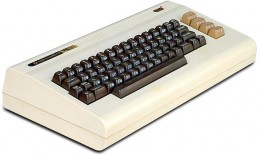 The 'Friendly' Commodore VIC-20