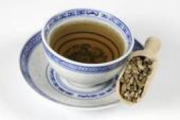 Green tea contains a remarkable substance: EGCG.