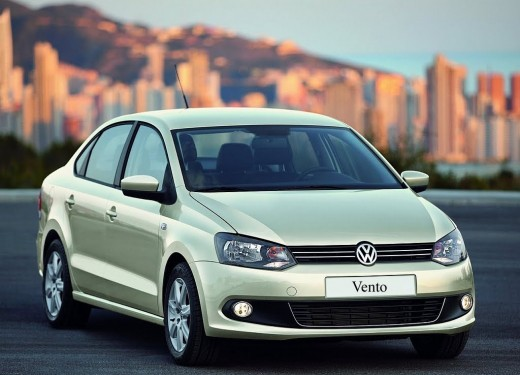 Vento Front