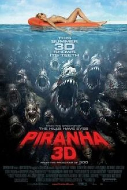 Piranha 3D adult movie Review. 63. rate or flag. By zoey24