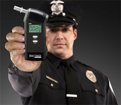 Best portable breathalyzer
