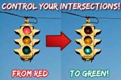Red Light Affair
