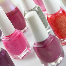 The right nail polish shade for you depends on your natural skin tone.