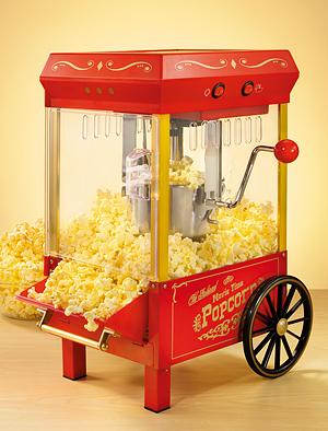 Popcorn Museum