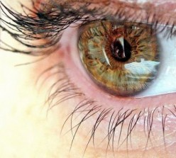 Its all in your eyes