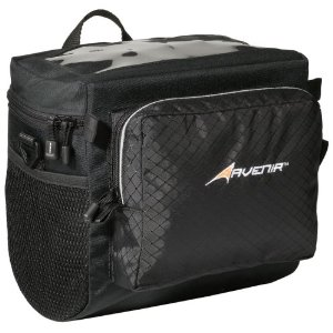 Avenir Excursion Handlebar Bag