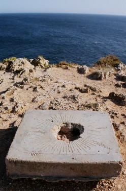 Sagres, Portugal: The End of the World