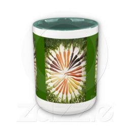 Multi-Colored Carrots Mug Click on the link to the left side.