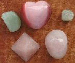 Gem Stones for Health and Metaphysical uses
