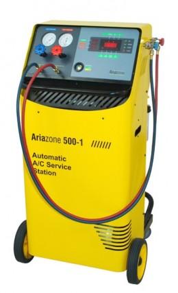 ac machine service