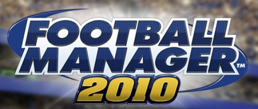 football manager 2010 logo