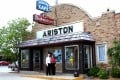 Ariston Cafe in Litchfield, Illinois