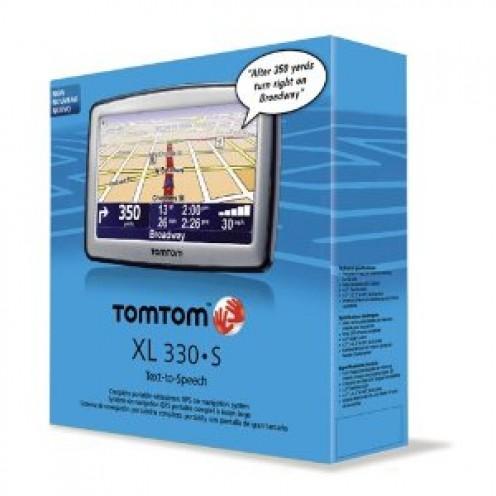 TomTom XL 300-S