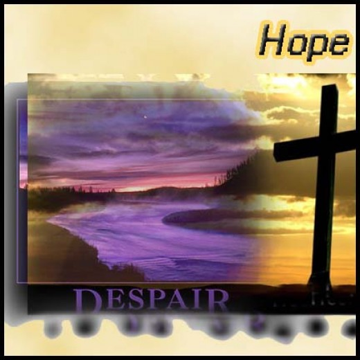 Hope's Name Is Jesus