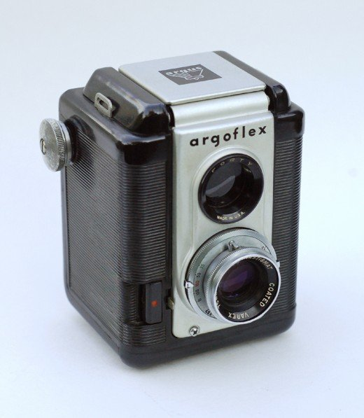 Argoflex Camera image by John Kratz(Creative Commons)