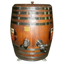 Root Beer Barrel