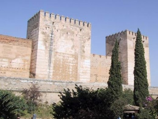 Alcazaba - photo credit google images