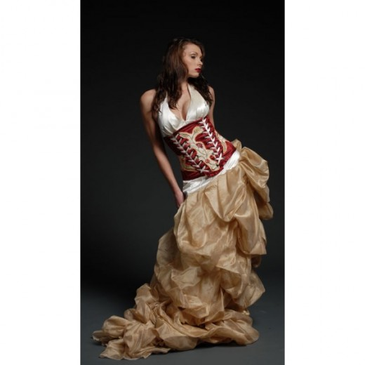This Riding Corset can be found at http://www.utah-wedding.com/products-page/wedding-dresses/riding-wedding-corset/