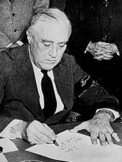 World War Two:  The Plan To Bomb New York