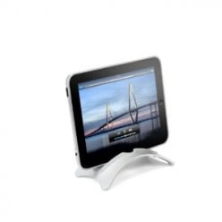 BookArc for iPad Minimal Desktop Stand