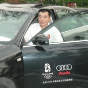 beijing driver profile image