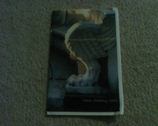 """My poetry 'chapbook' """"Running with the Wings of the Beast,"""" which includes """"Haikus for New Parents"""""""