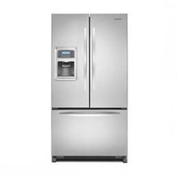 kitchenaid refrigerator manual kfis25xvms cons the refrigerator
